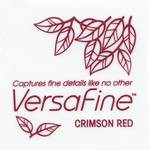 Versafine S Crimson Red