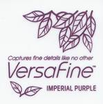 Versafine S Imperial Purple