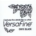 Versafine S Onyx Black
